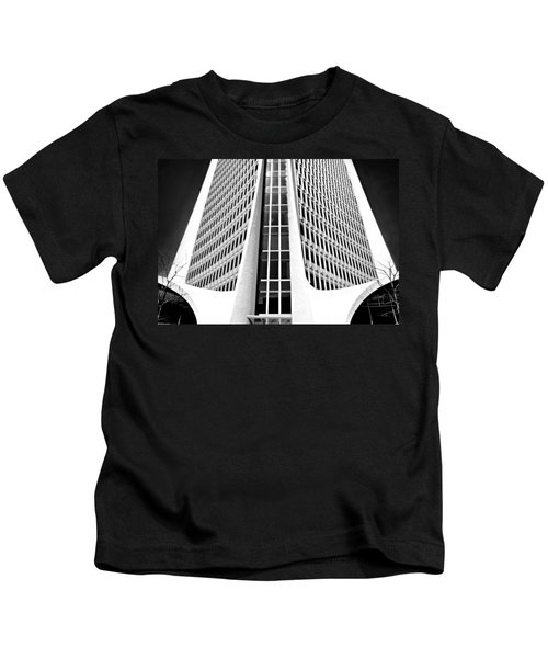 One Landmark Square Kids T-Shirt
