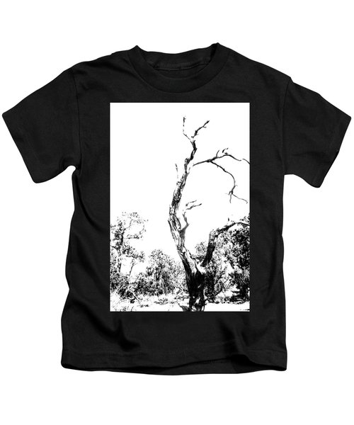 One Tree - 0192 Kids T-Shirt