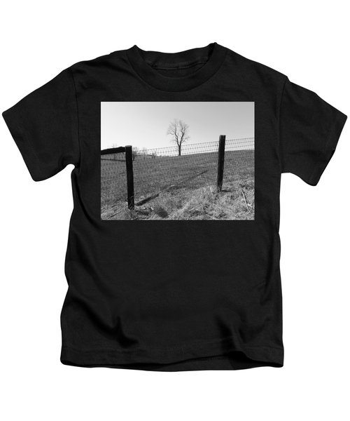 Open Land Kids T-Shirt