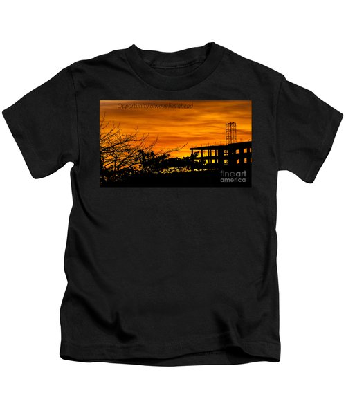 Opportunity  Kids T-Shirt