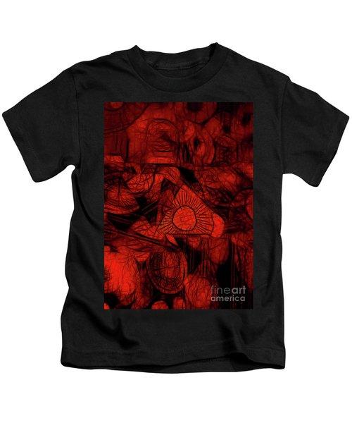 Orange Slices Kids T-Shirt