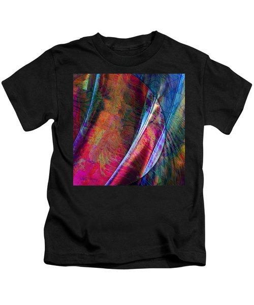 Orbit II Kids T-Shirt