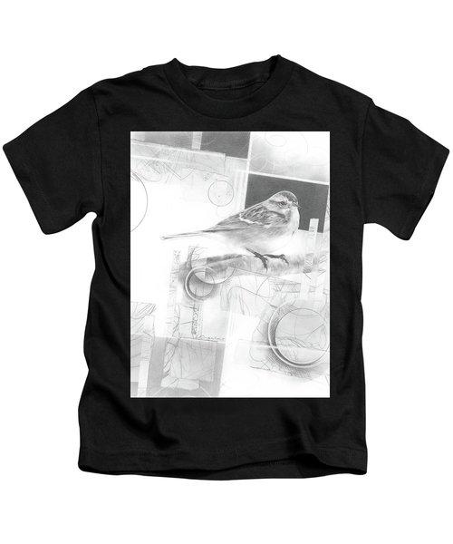 Orbit No. 1 Kids T-Shirt