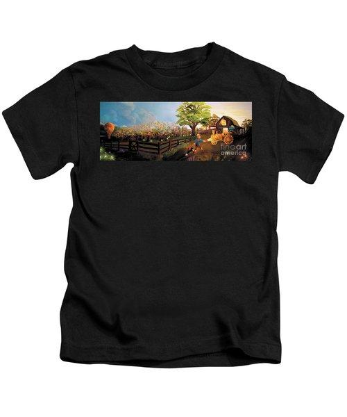 Orchard And Barn Kids T-Shirt
