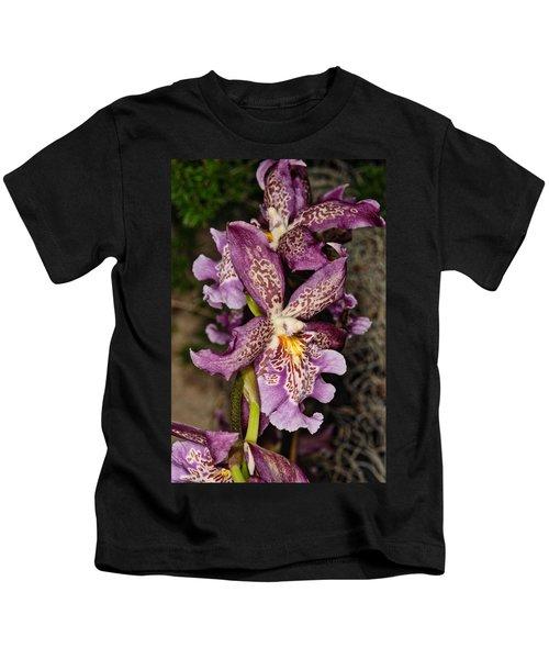 Orchid 347 Kids T-Shirt