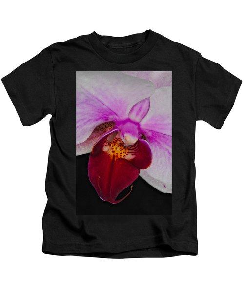 Orchid 376 Kids T-Shirt