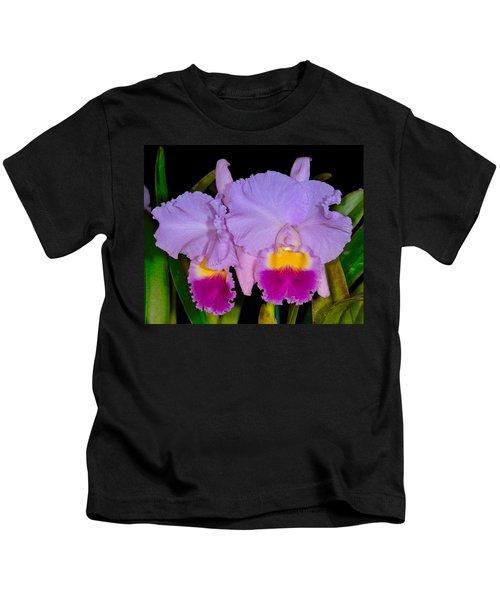 Orchid 428 Kids T-Shirt