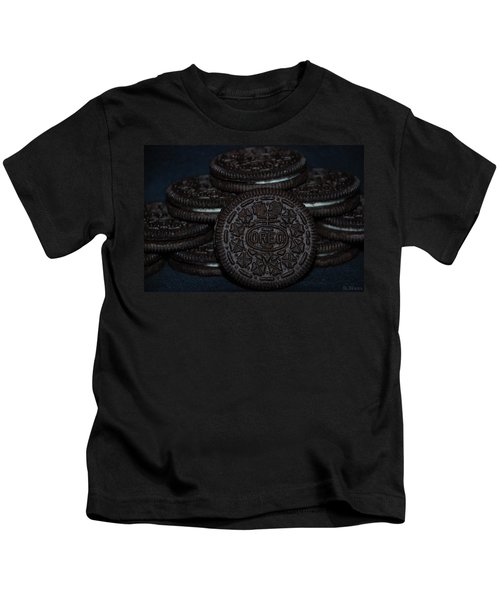 Oreo Cookies Kids T-Shirt