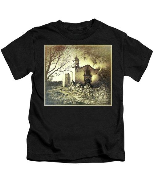 Original Location Kids T-Shirt