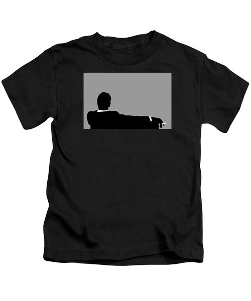 Original Mad Men Kids T-Shirt