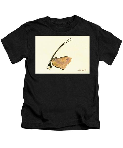 Oryx Kids T-Shirt