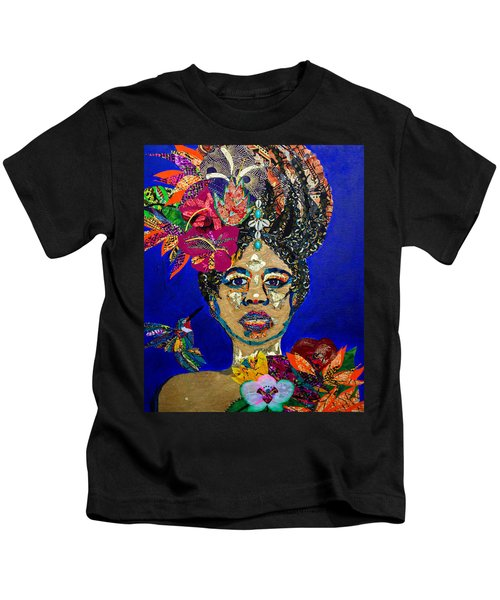 Oshun Blooming Kids T-Shirt