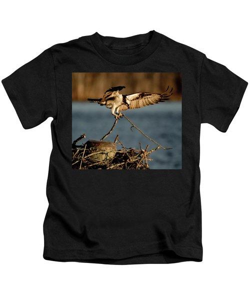 Osprey 2017-3 Kids T-Shirt