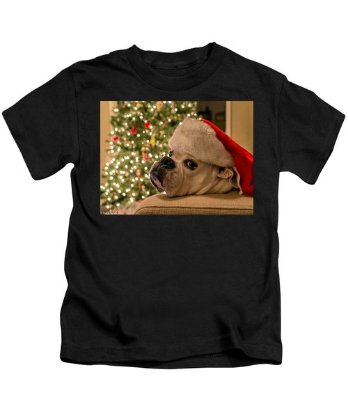 Otis Claus Kids T-Shirt