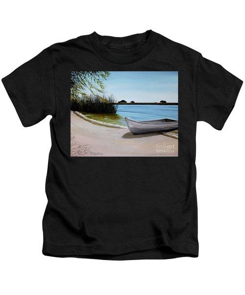 Our Beach Kids T-Shirt