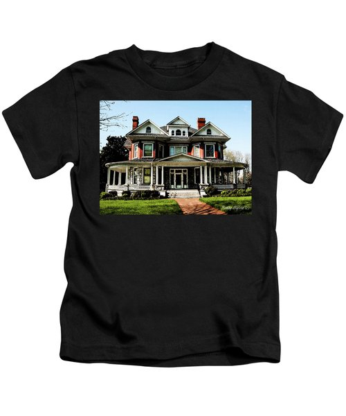 Our House 2 Kids T-Shirt