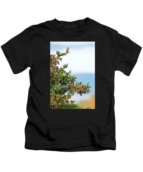 Out On A Limb # 2 Kids T-Shirt