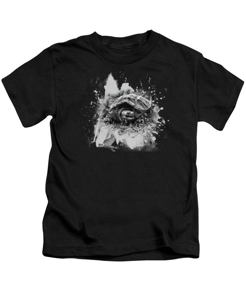 Outa My Way Kids T-Shirt