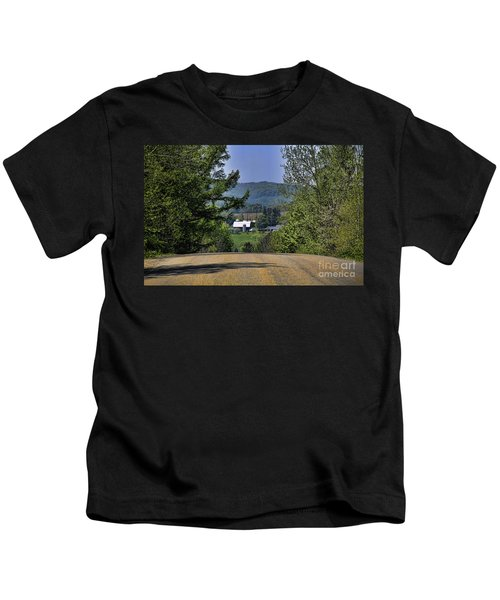Over The Hill Kids T-Shirt
