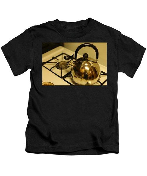 Pa Kettle Kids T-Shirt