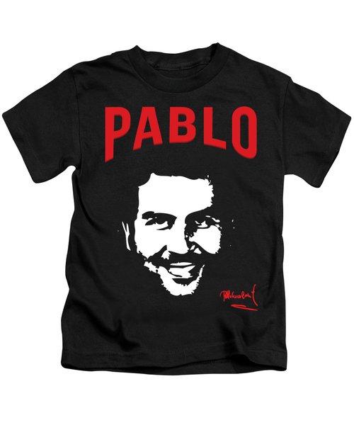 Pablo Kids T-Shirt