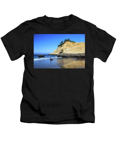 Pacific Morning Kids T-Shirt