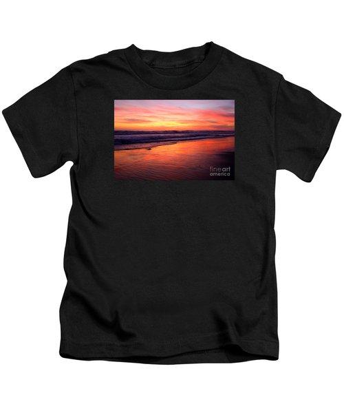 Cardiff Coast  Kids T-Shirt
