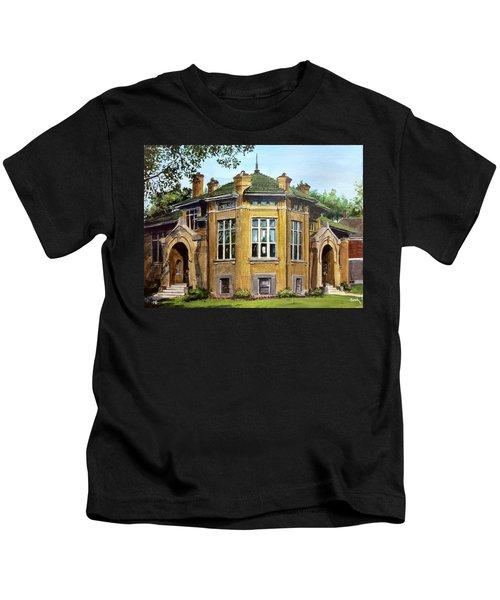 Page 45 Kids T-Shirt