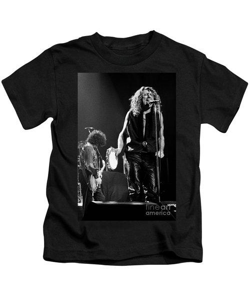 Page N Plant-0066 Kids T-Shirt