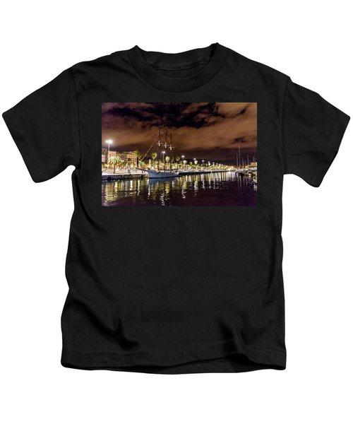 Pailebot Santa Eulalia Kids T-Shirt