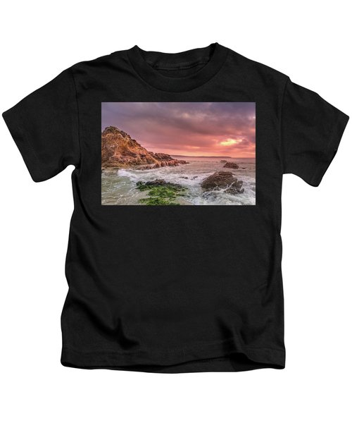 Pambula Rocks Kids T-Shirt