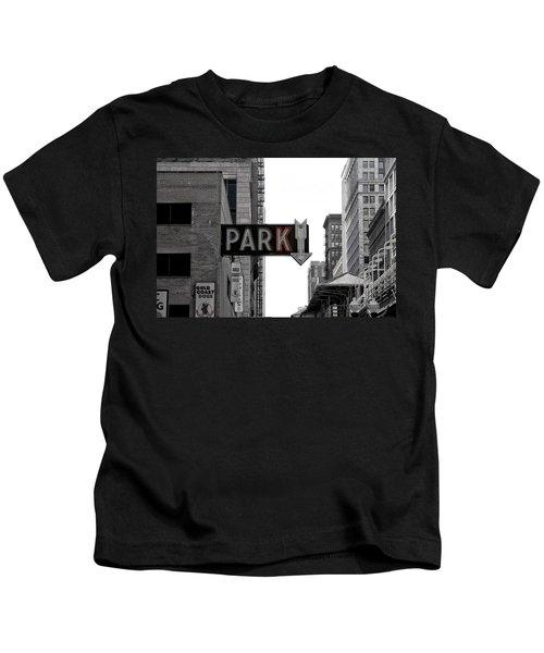 Park Kids T-Shirt