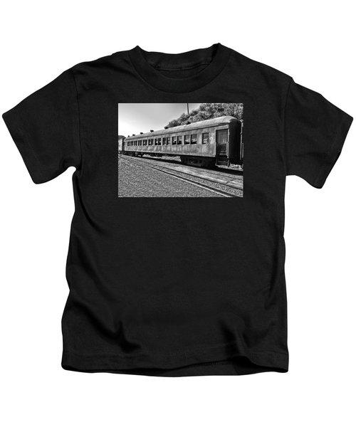 Passenger Ready Kids T-Shirt