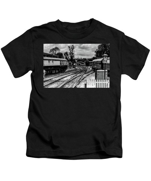 Passing Through Kids T-Shirt
