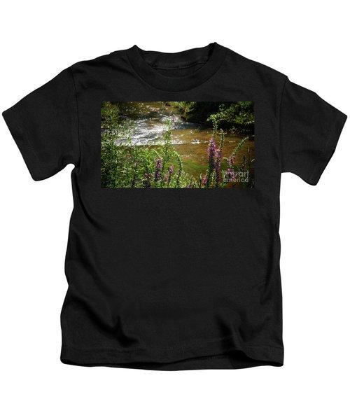 Pasture Upstream Kids T-Shirt