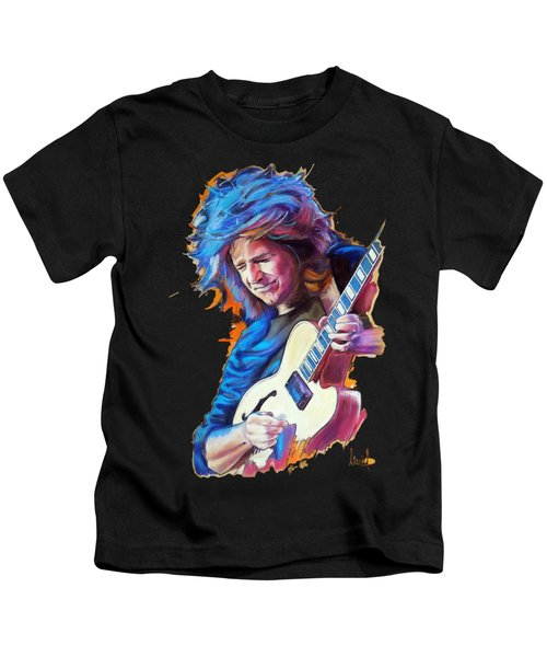 Pat Metheny Kids T-Shirt