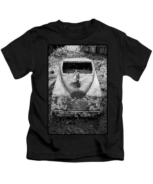 Peddle Car  Kids T-Shirt