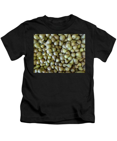 Perfectly Peared Kids T-Shirt