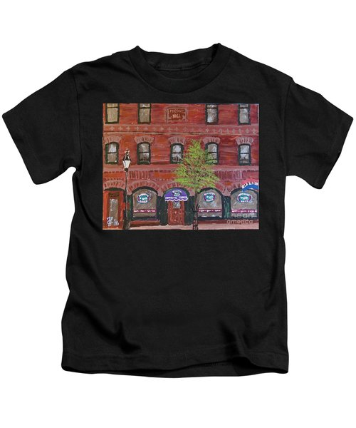 Perfecto's Cafe Kids T-Shirt