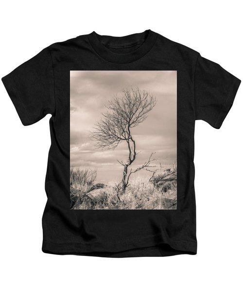 Perseverance Kids T-Shirt