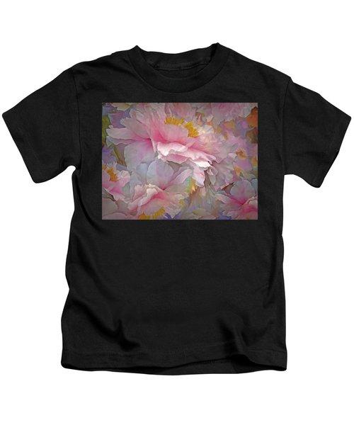 Petal Dimension 20 Kids T-Shirt