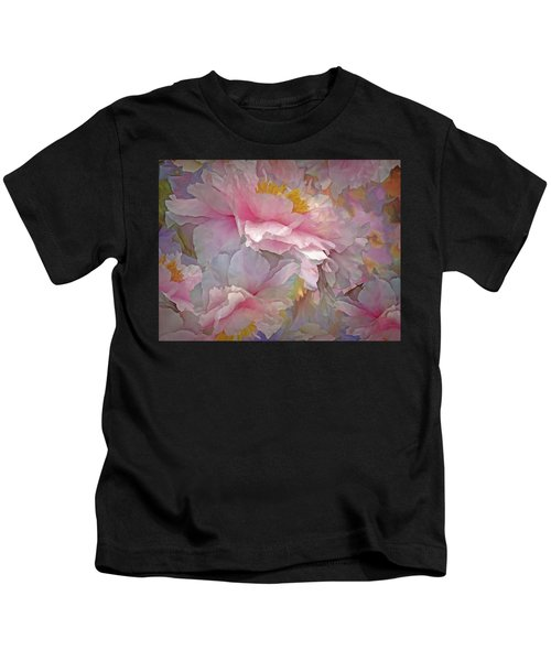 Petal Dimension 20 Kids T-Shirt