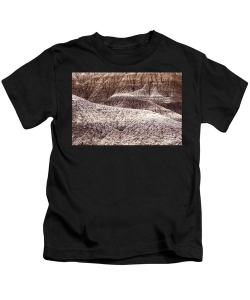 Petrified Forest National Park 3 Kids T-Shirt