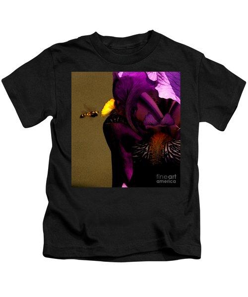 Pheromone Kids T-Shirt
