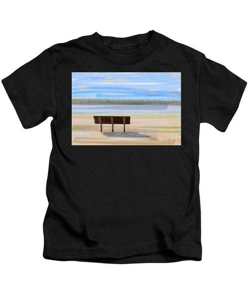 Pilot Rock Kids T-Shirt