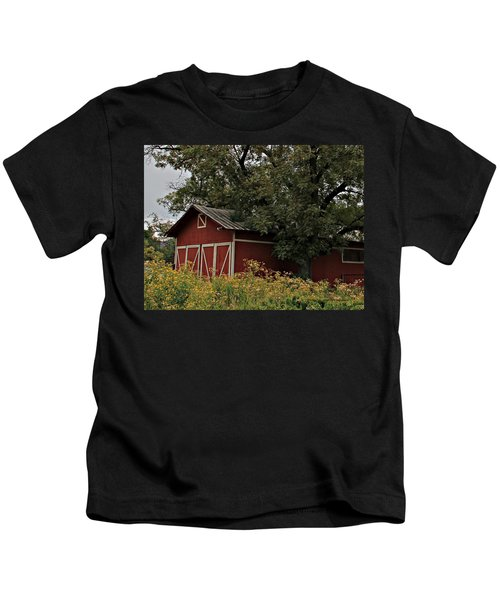 Pine Barn Kids T-Shirt