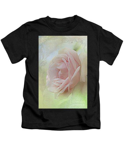 Pink Bliss Kids T-Shirt