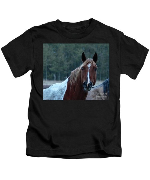 Pinto Kids T-Shirt