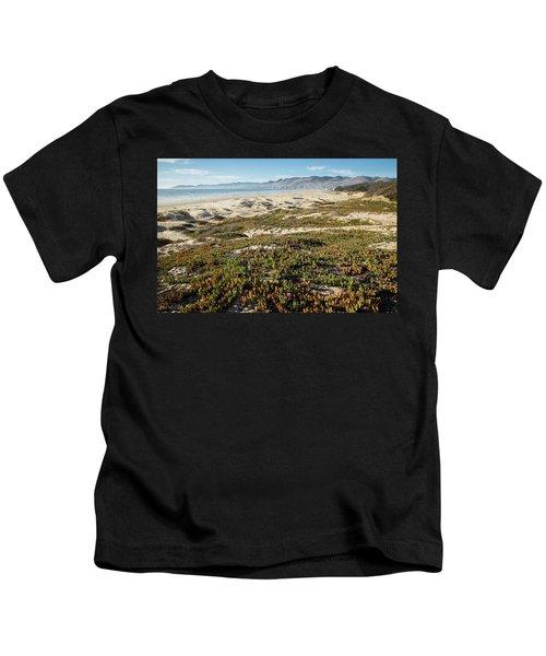 Pismo Beach Kids T-Shirt