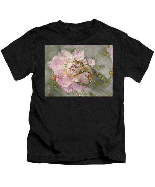 Pivoine Kids T-Shirt